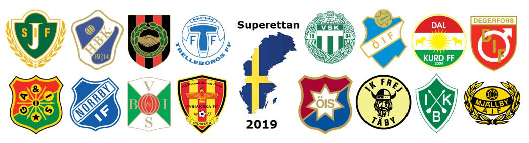 Schweden Superettan